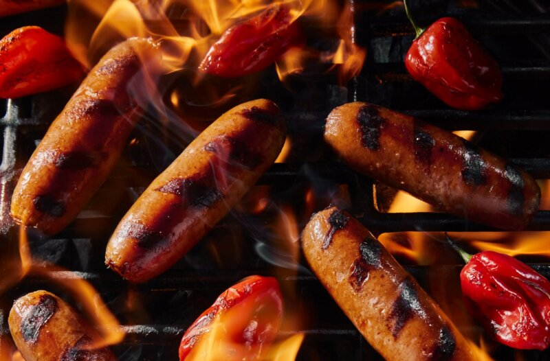 Iceland has just launched the UK's hottest supermarket sausages and they're in stores now, The Manc