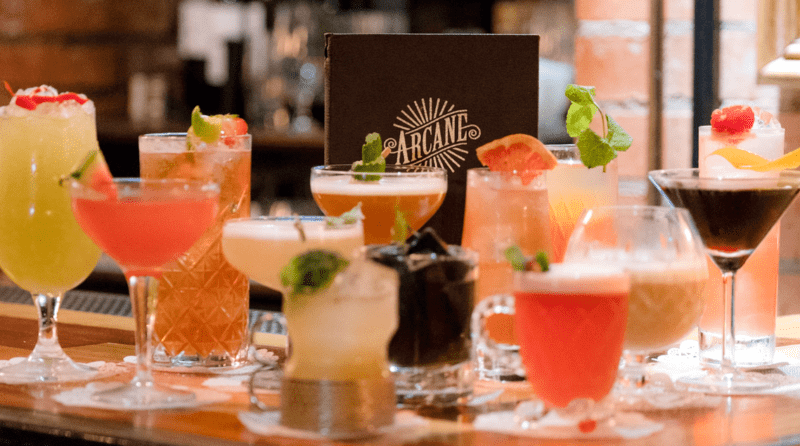 Some of Manchester's best independent bars to sip a cocktail at this weekend, The Manc