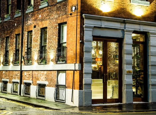 Hotel in Northern Quarter issues public apology and renames 'controversial' bar, The Manc
