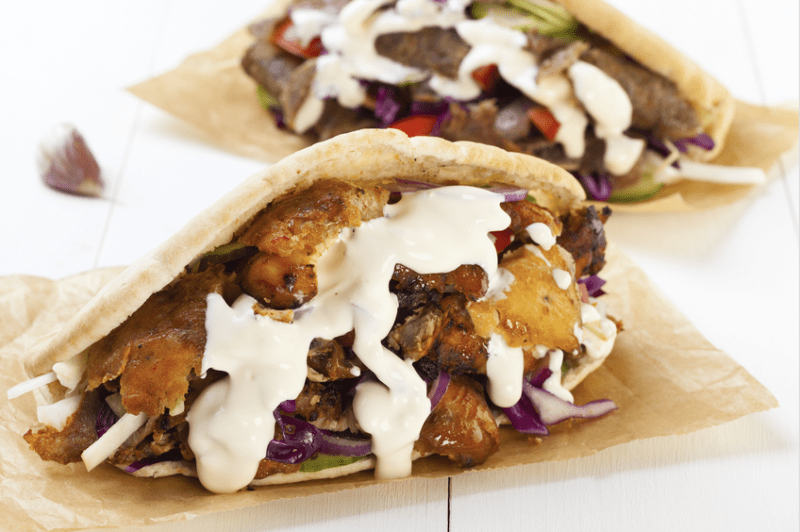 Kebab shortage predicted on 'busiest takeaway day' of the year, The Manc