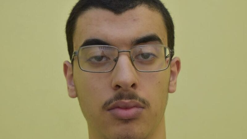 Manchester reacts as Hashem Abedi is sentenced to 55 years in prison, The Manc