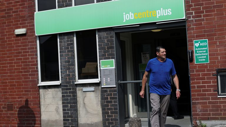 UK officially enters recession, confirms Office of National Statistics, The Manc
