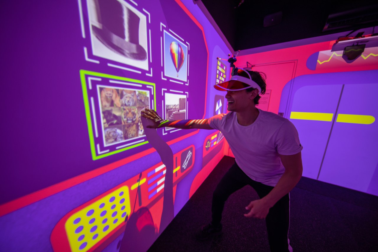 Immersive digital adventure centre Electric Playbox is opening in Manchester, The Manc