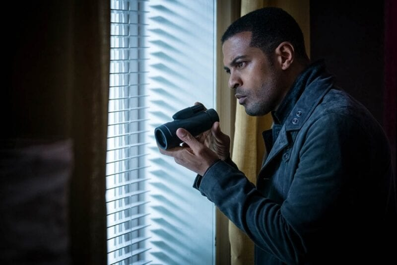 New Manchester-set ITV crime series sees Noel Clarke join forces with Fleabag director, The Manc