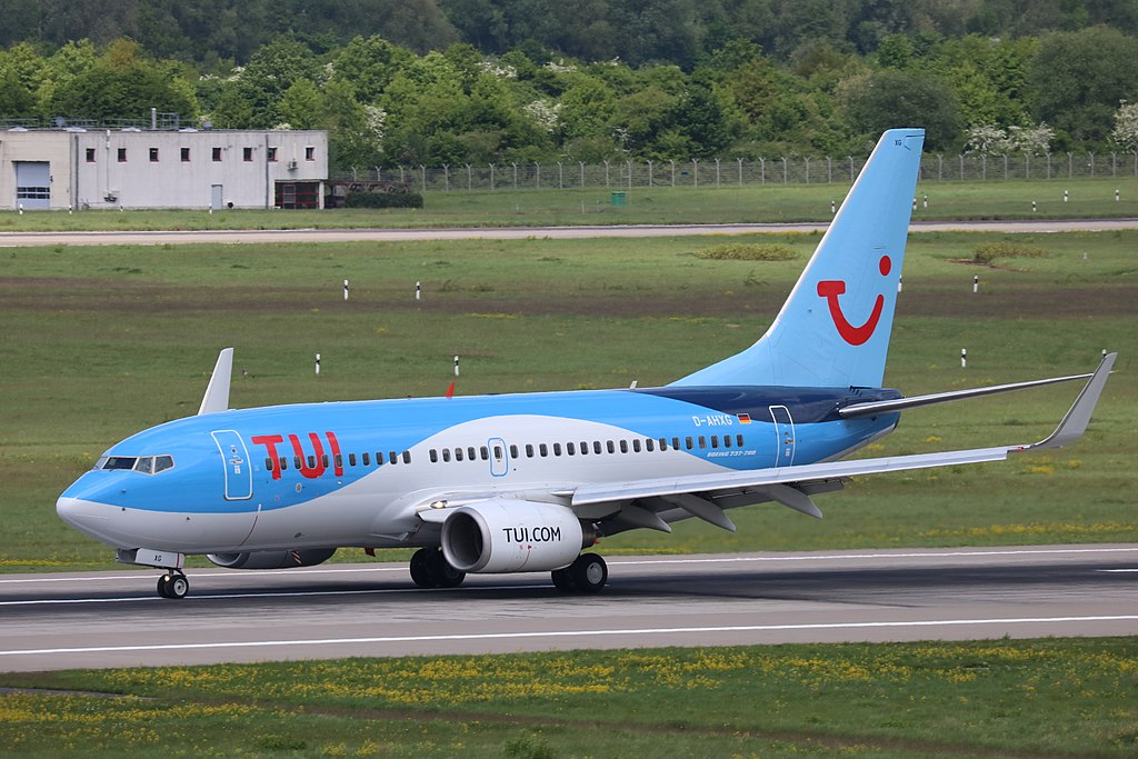 TUI told to issue refunds by end of September following government investigation, The Manc
