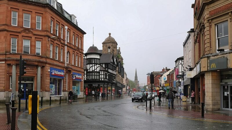 Restrictions reimposed in Bolton and Trafford on same day both boroughs were released, The Manc