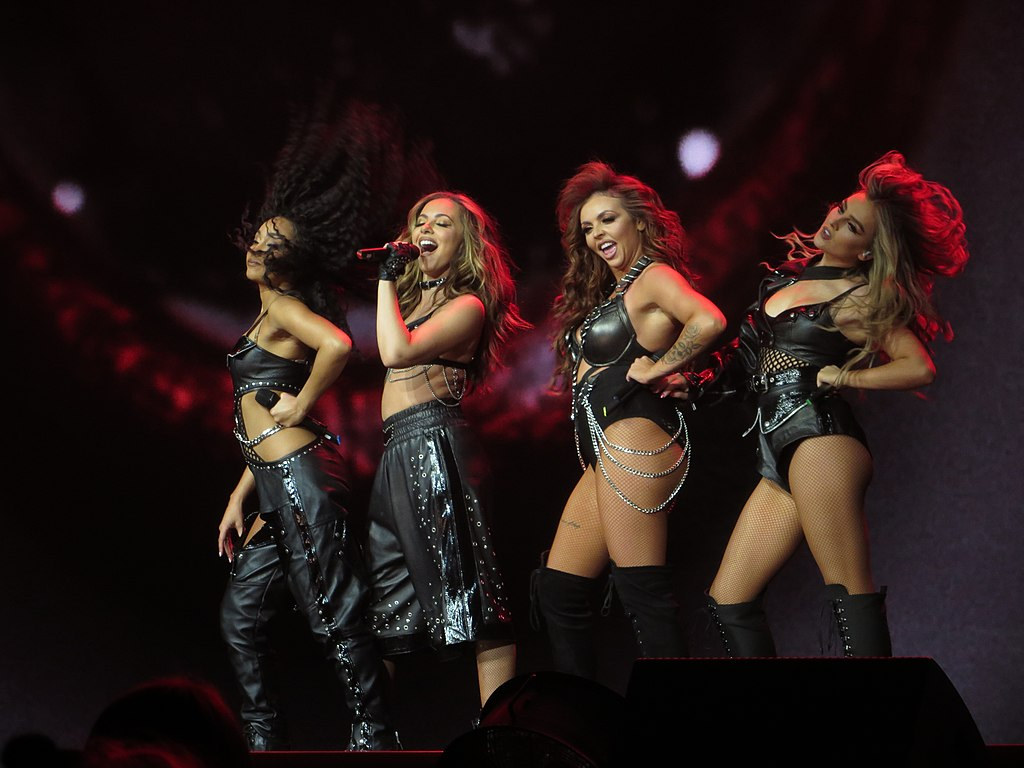 Little Mix confirm two Manchester gigs at the AO Arena, The Manc