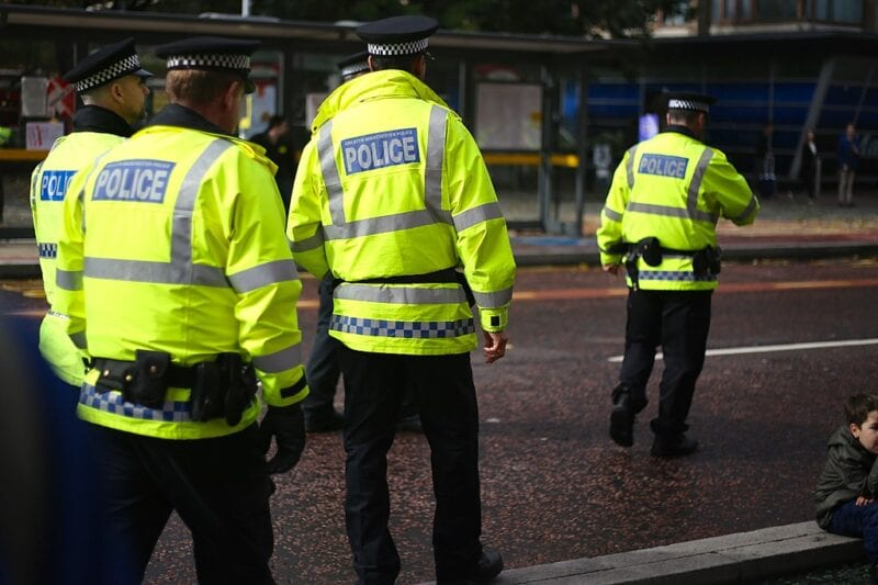 Police warn public they are issuing fines to help prevent 'full lockdown' in Manchester, The Manc