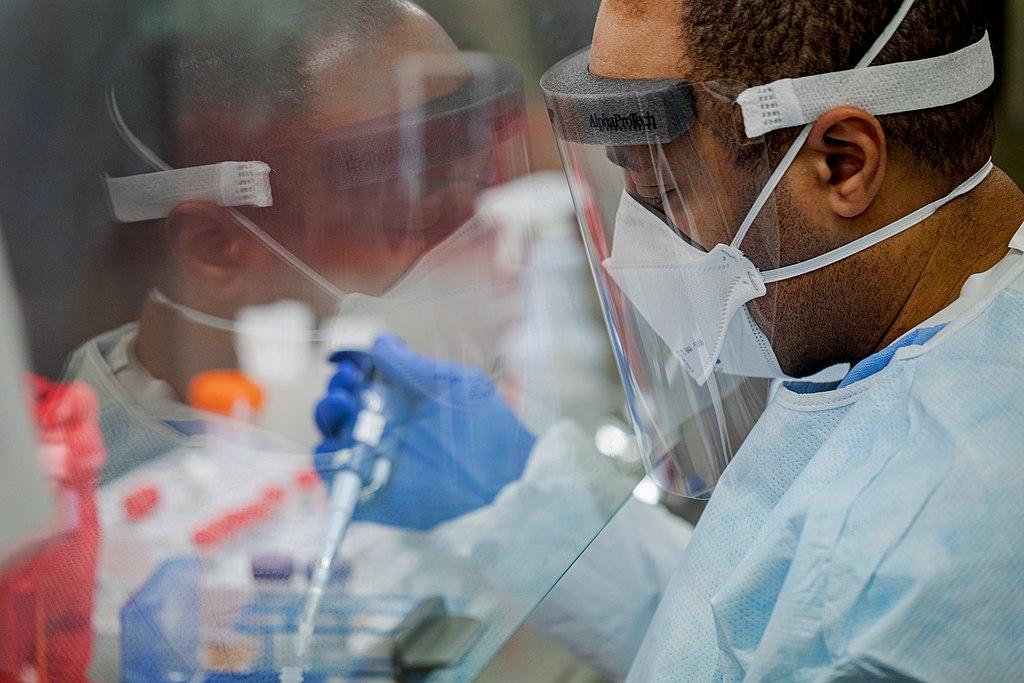 Matt Hancock confirms a 'new variant' of coronavirus has been detected in the UK, The Manc