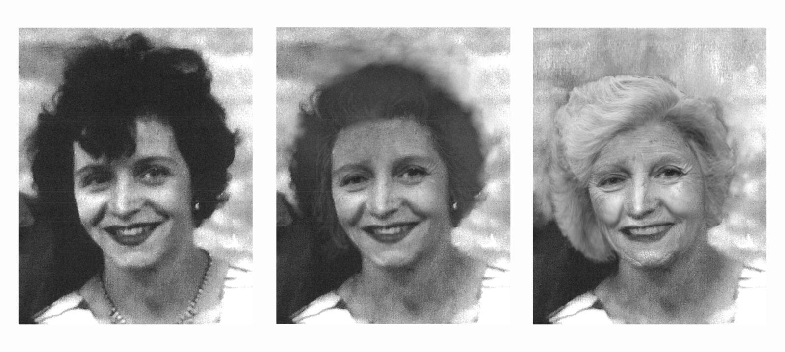 Police release age progression image of woman who disappeared in Manchester more than 50 years ago, The Manc