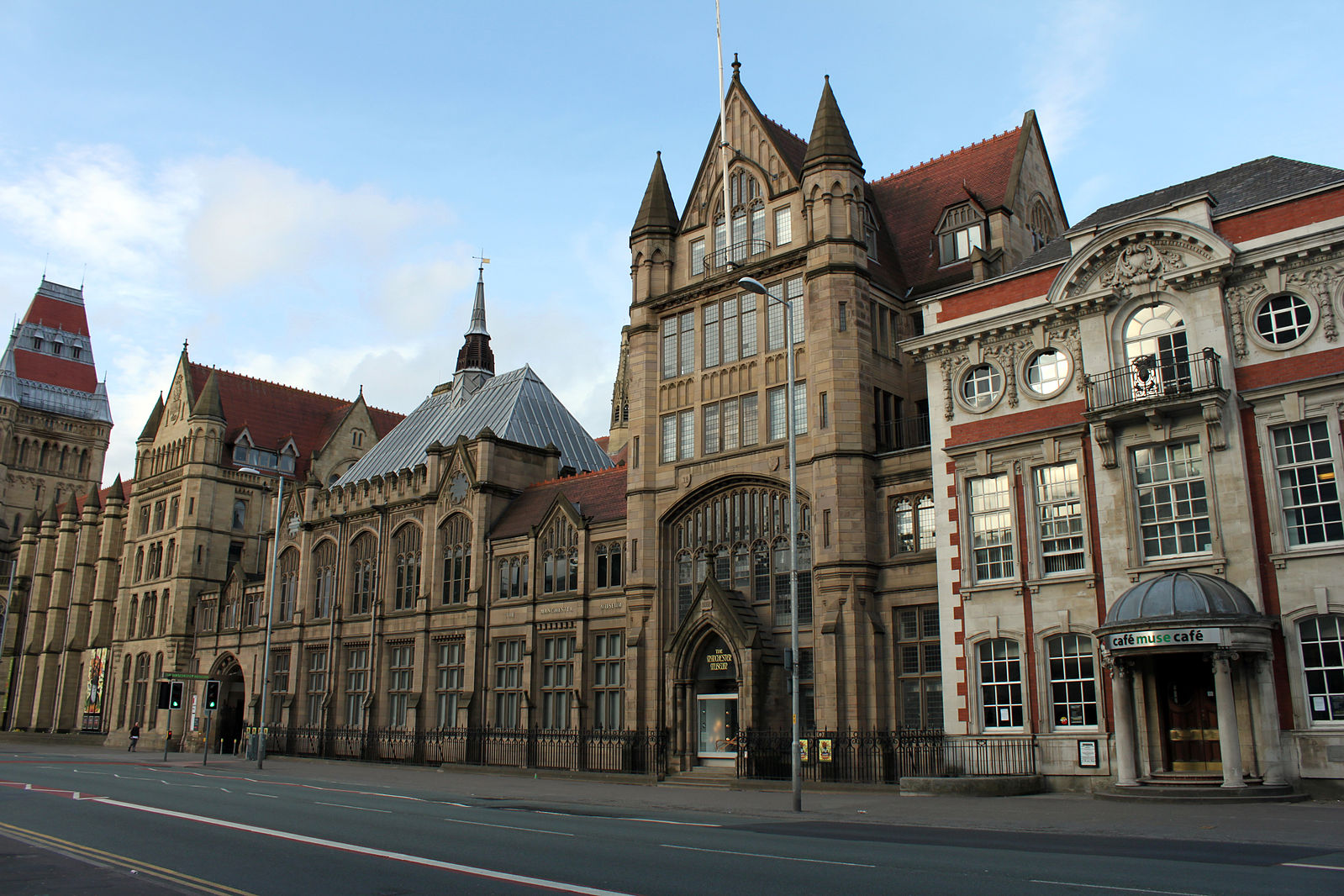Manchester Museum is reopening to the public this month, The Manc
