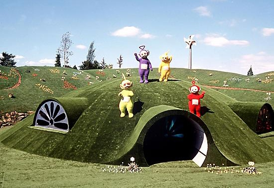 Gary Neville slashes price of £650,000 plot in Bolton described as a 'Teletubbies eco-home', The Manc