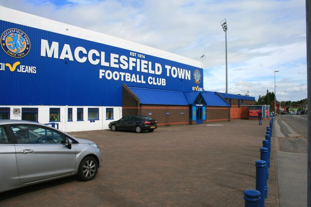 Macclesfield Town has been wound up after revelations the club owed more than half a million, The Manc