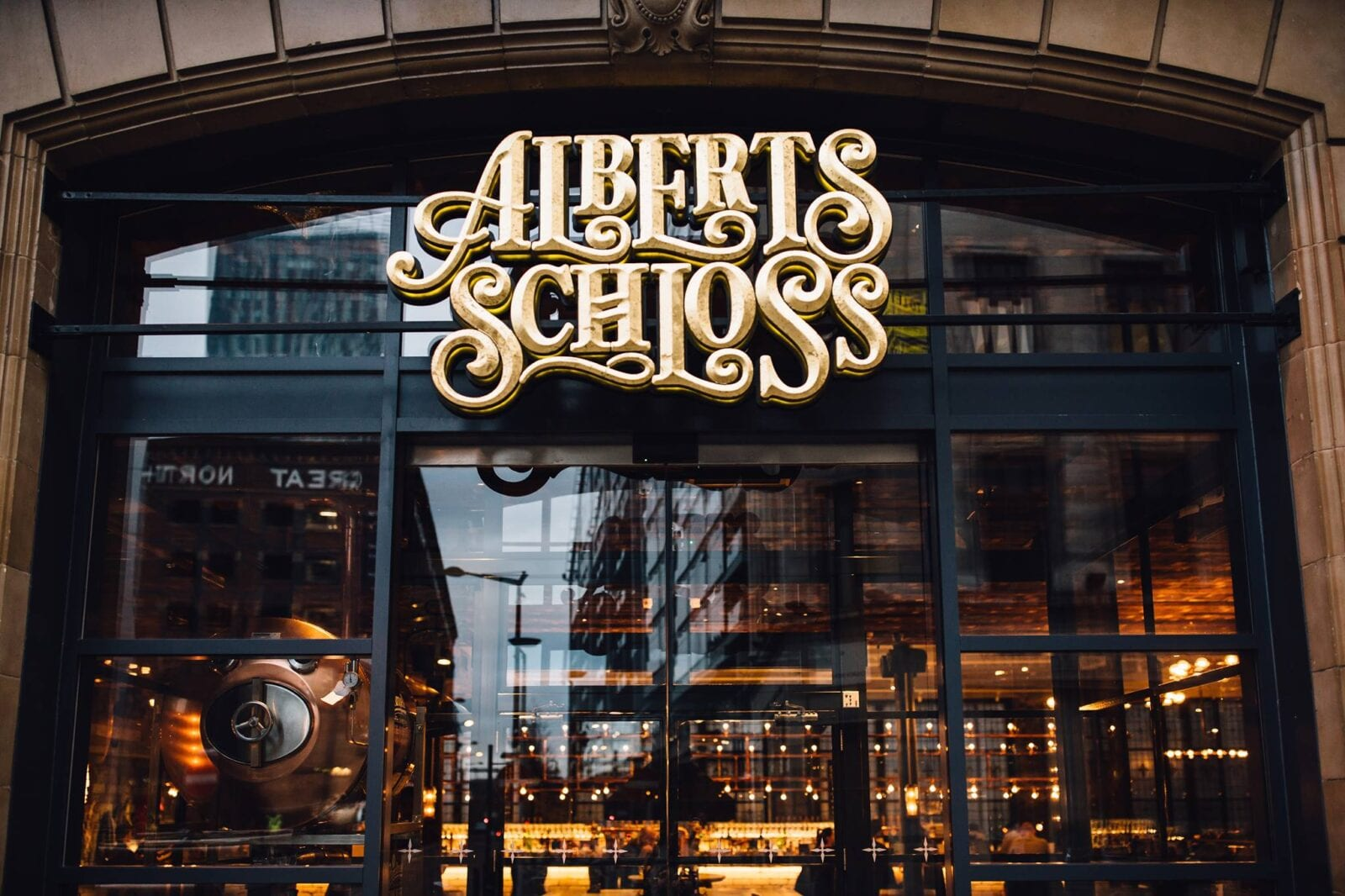 Co-founders of Albert's Schloss set to open new venue in Northern Quarter, The Manc