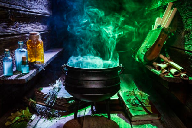 A boozy wizard brunch and fantasy quiz is coming to Manchester next month, The Manc