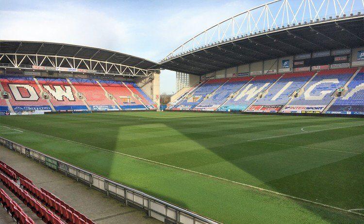 Wigan man to run 75 miles around local stadium to raise awareness for male mental health, The Manc