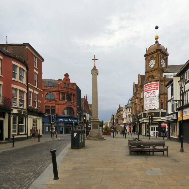 Emergency meeting could change decision on restrictions in Bolton after cases double, The Manc