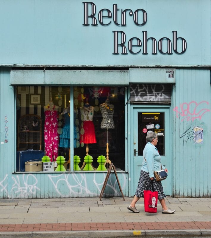 Beloved Manchester vintage store Retro Rehab is closing its doors with a big sale, The Manc