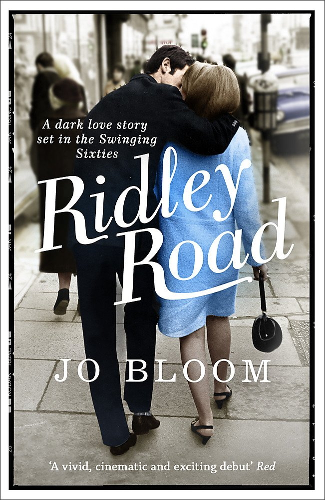 Acclaimed Manchester love story, Ridley Road, adapted for BBC TV series, The Manc