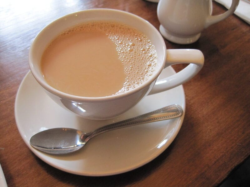 A professional tea taster explains how to make perfect brew, The Manc