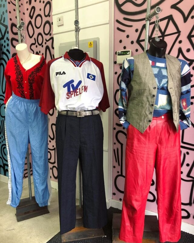 Manchester's best vintage boutiques and thrift stores that you need to visit, The Manc