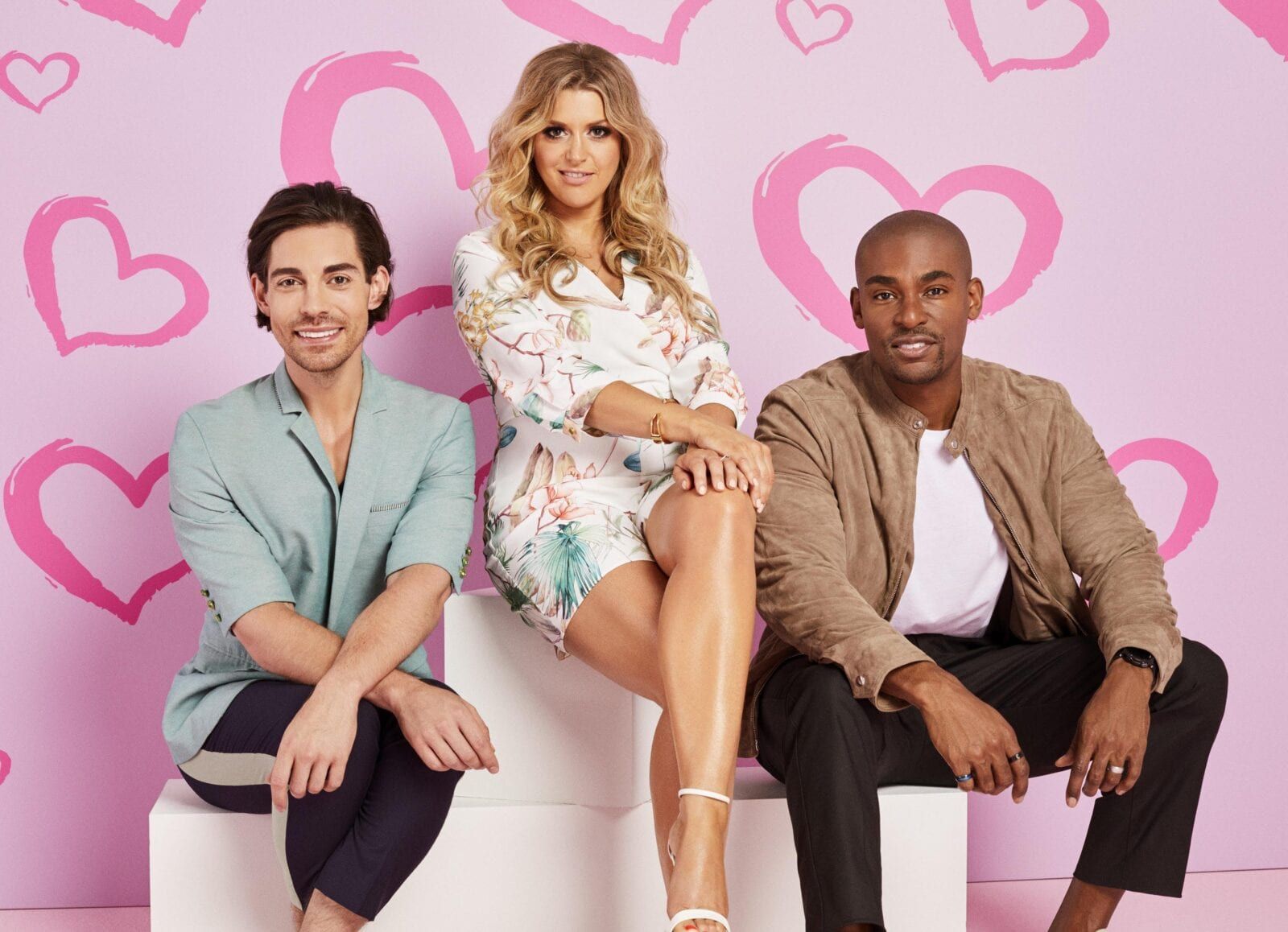 Celebs Go Dating is back and looking for Mancs to appear in next series, The Manc