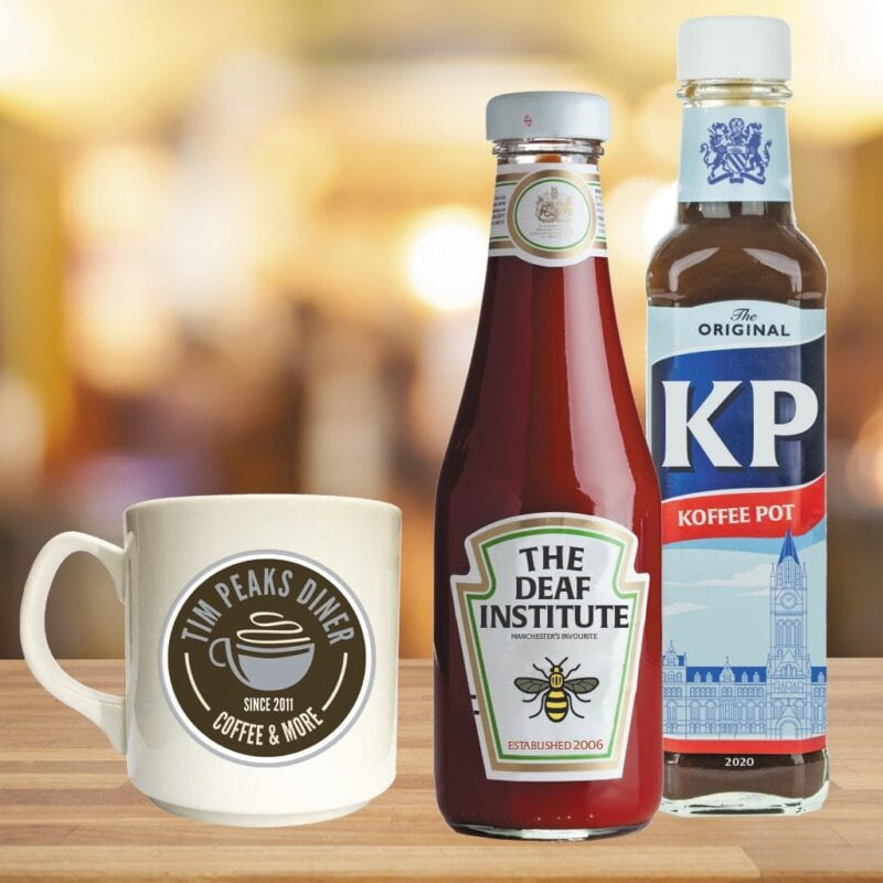 Tim Burgess teams up with Koffee Pot to bring Tim Peaks to Deaf Institute, The Manc