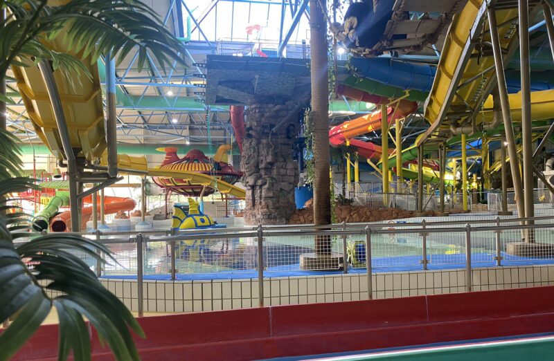 Family nude swim events banned at Waterworld Stoke after fierce backlash, The Manc