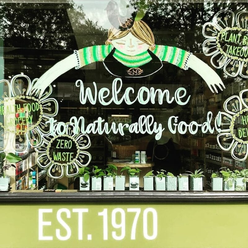 Meet Eighth Day – the co-operative making sustainable beauty accessible to students, The Manc