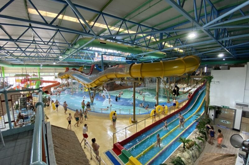 Controversial family nude swim event at Stoke's Waterworld returns this weekend, The Manc