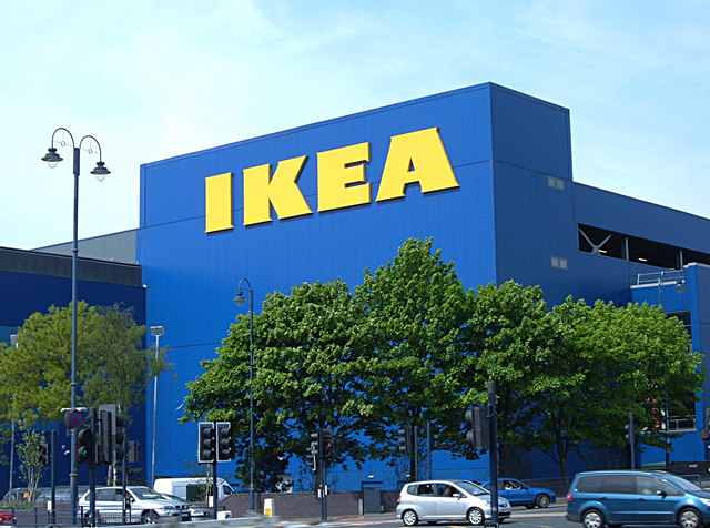 Police officers will visit IKEA to encourage shoppers to wear face coverings, The Manc