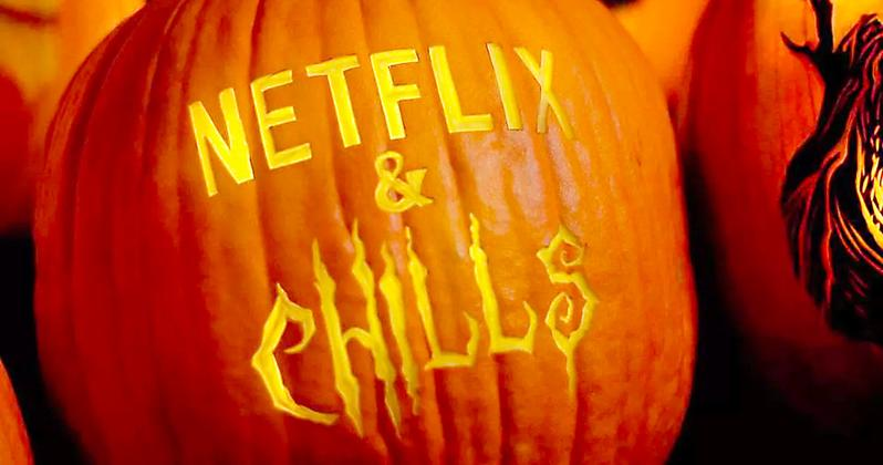 A bunch of new horror movies and series are landing on Netflix just in time for Halloween, The Manc