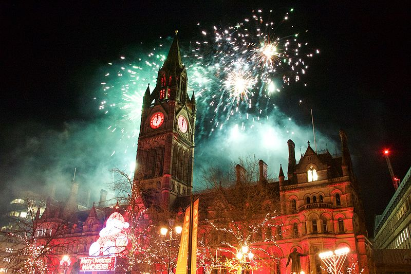 Manchester City Council announces cancellation of three major seasonal events due to COVID-19, The Manc