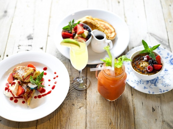 The Mamma Mia musical bottomless brunch is finally happening in Manchester this summer, The Manc