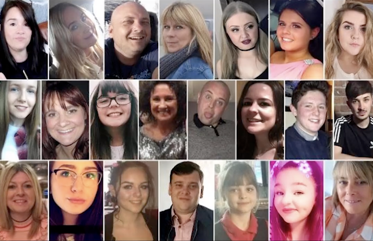 Arena bombers 'did not act alone' with others 'still at large', public inquiry hears, The Manc