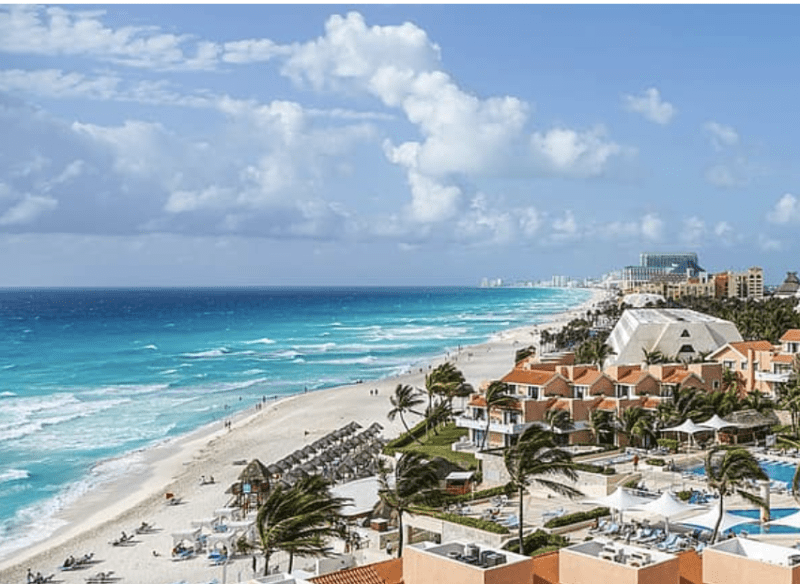 You can win an all-inclusive trip to Mexico every year for the next 20 years, The Manc