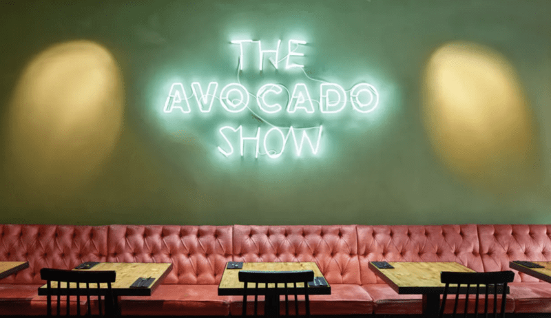 An avocado restaurant could be coming to Manchester, The Manc