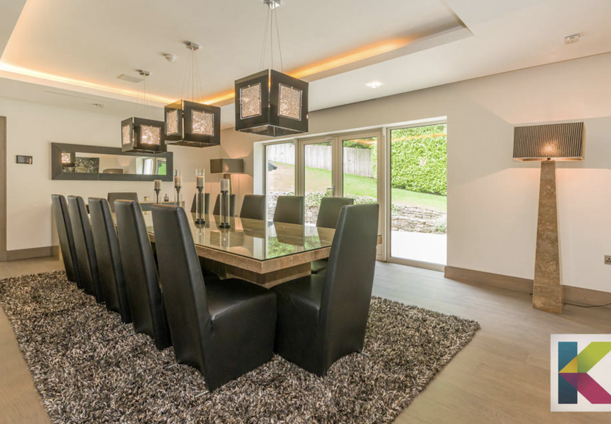 An incredible 7-bedroom mansion has just gone up for sale in Saddleworth, The Manc