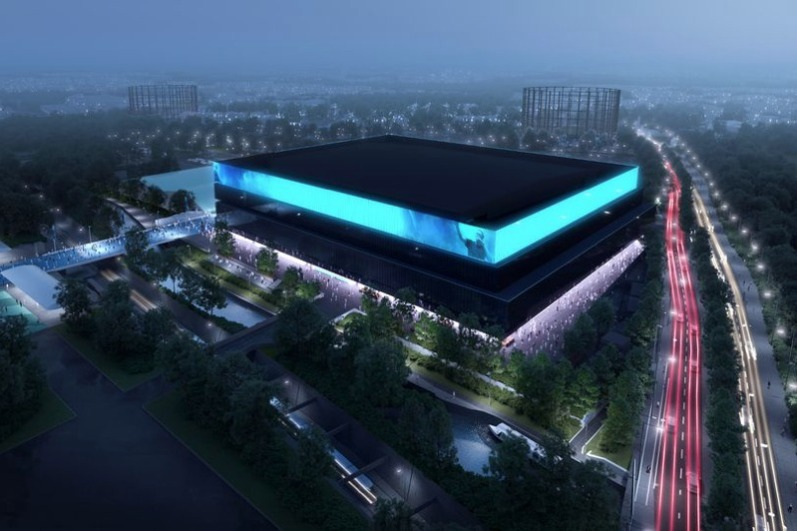 AO Arena denounces the approval of new £350m venue in Eastlands, The Manc