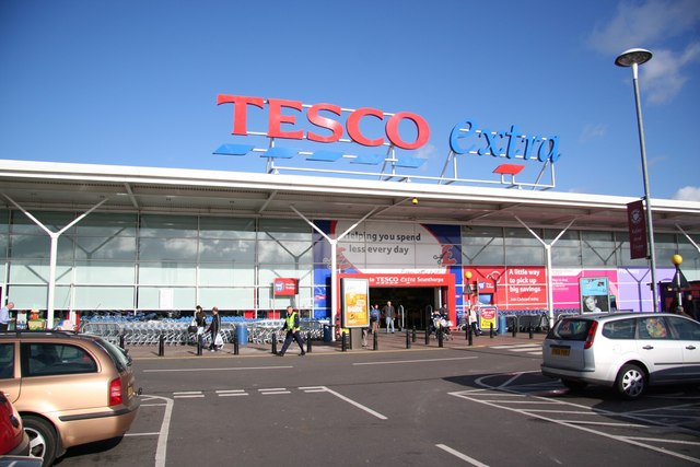 Tesco partners with OLIO to offer free food for local community, The Manc