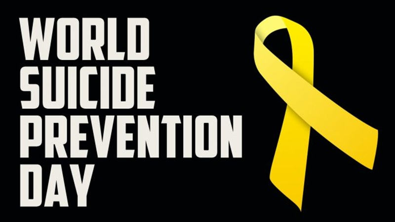 How Greater Manchester is responding to World Suicide Prevention Day, The Manc