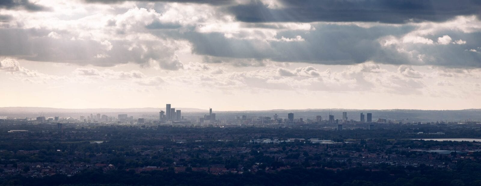 Local photographer rates his top seven hill views in Greater Manchester, The Manc
