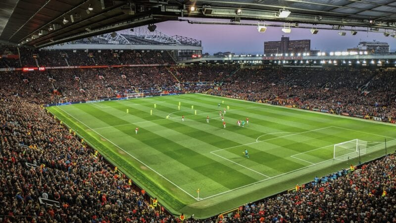 Will a Manchester club return to the top of the Premier League in 2021?, The Manc