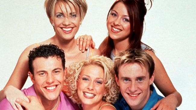 Steps are reforming and are performing in Manchester in 2021, The Manc