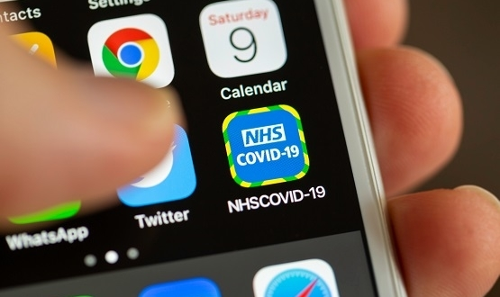 New NHS track and trace app launches today. But how does it work?, The Manc