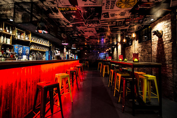 #CancelTheCurfew campaign launched as Manchester bars battle 10pm serving ban, The Manc