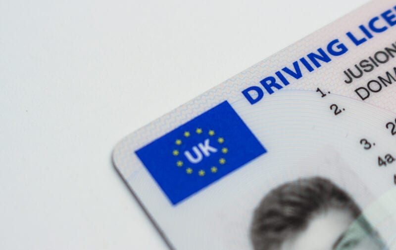 Expired driving licences will be automatically extended by 11 months, The Manc