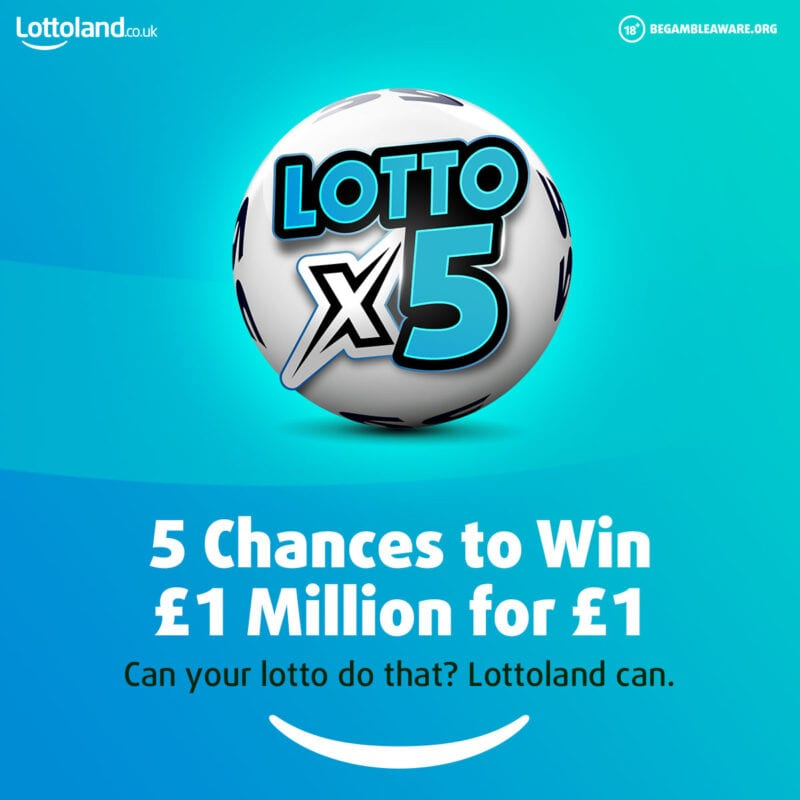 You could be Manchester's next millionaire with FIVE fresh chances to bag a jackpot, The Manc