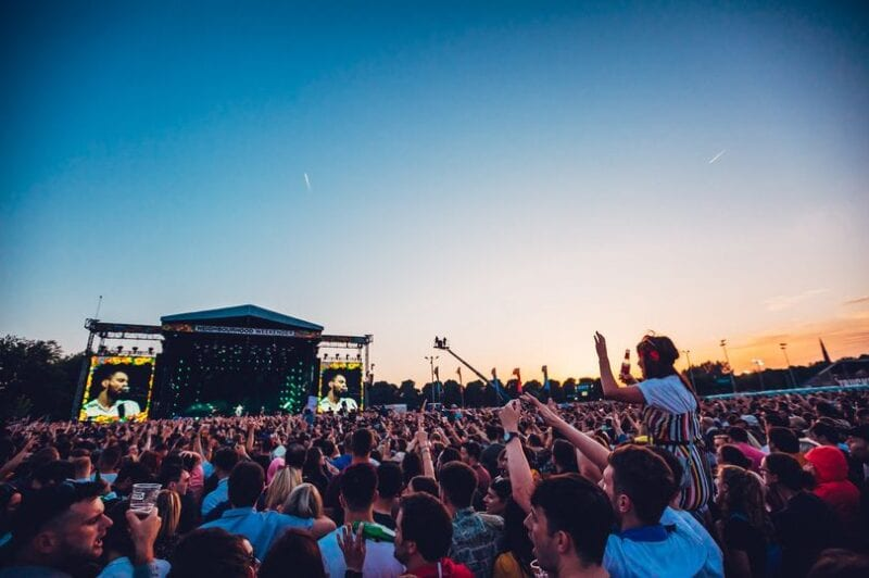 Neighbourhood Weekender 2021 adds extra Friday night to festival, The Manc