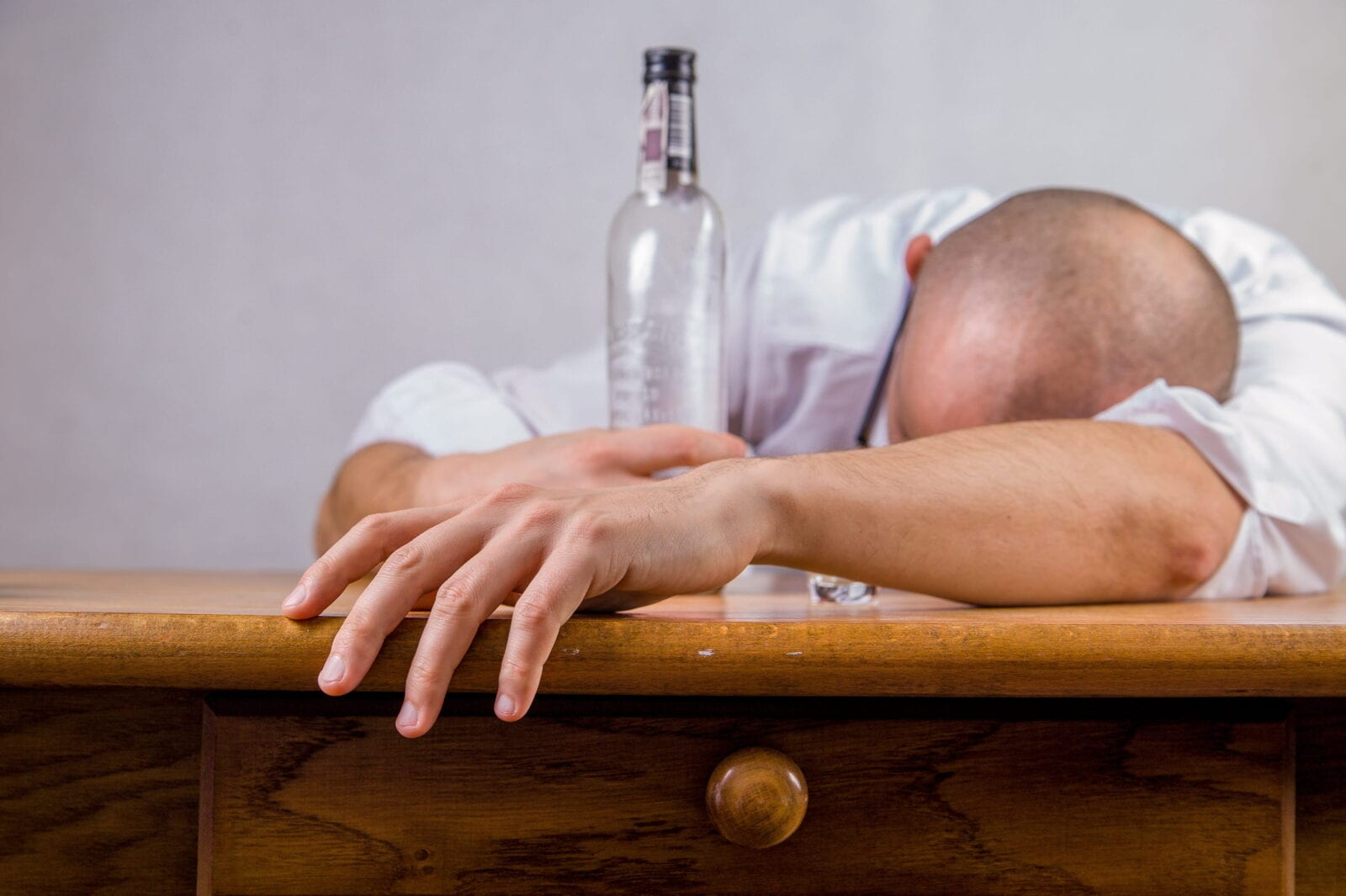 Manchester unveiled as one of the most hungover cities in the UK, The Manc